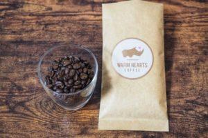 ウォームハーツコーヒークラブ マラウイコーヒー