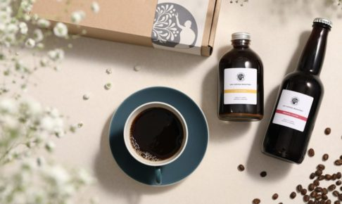 UNI COFFEE ROASTERY コーヒーギフトセット
