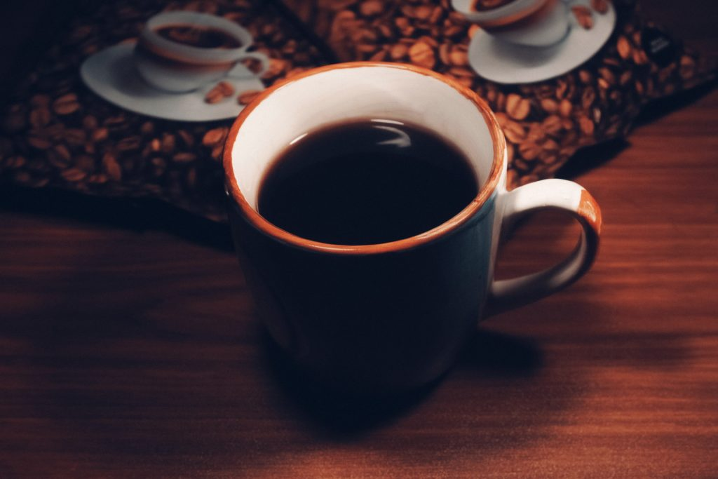 インド コーヒー
