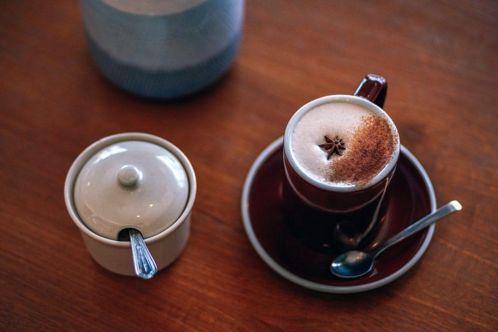 マサラコーヒー